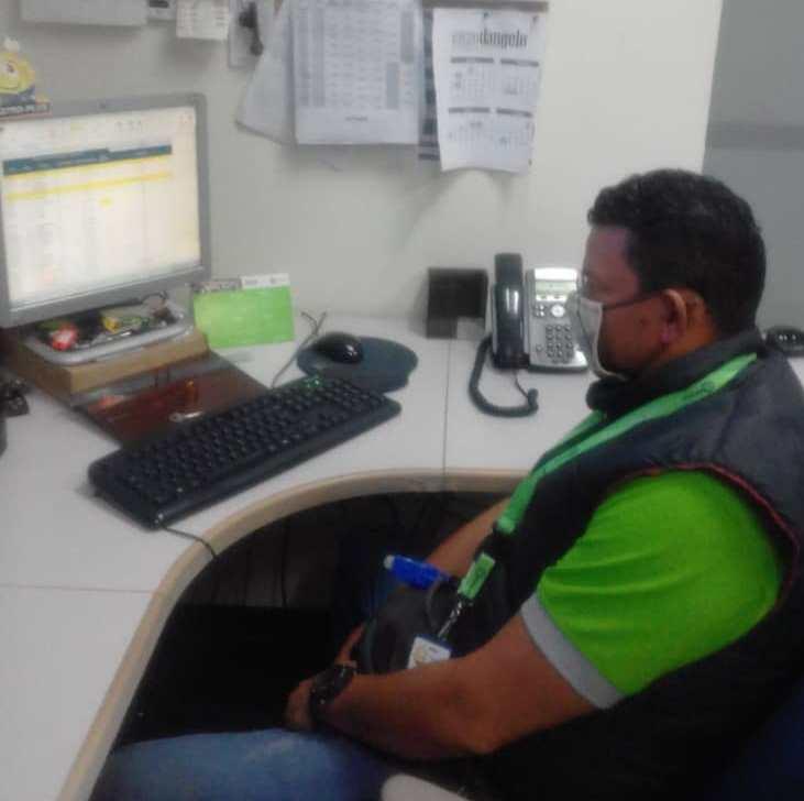Julio Gutiérrez Seguridad - Nuestra Gerencia de Seguridad | Garante de la operatividad bancaria