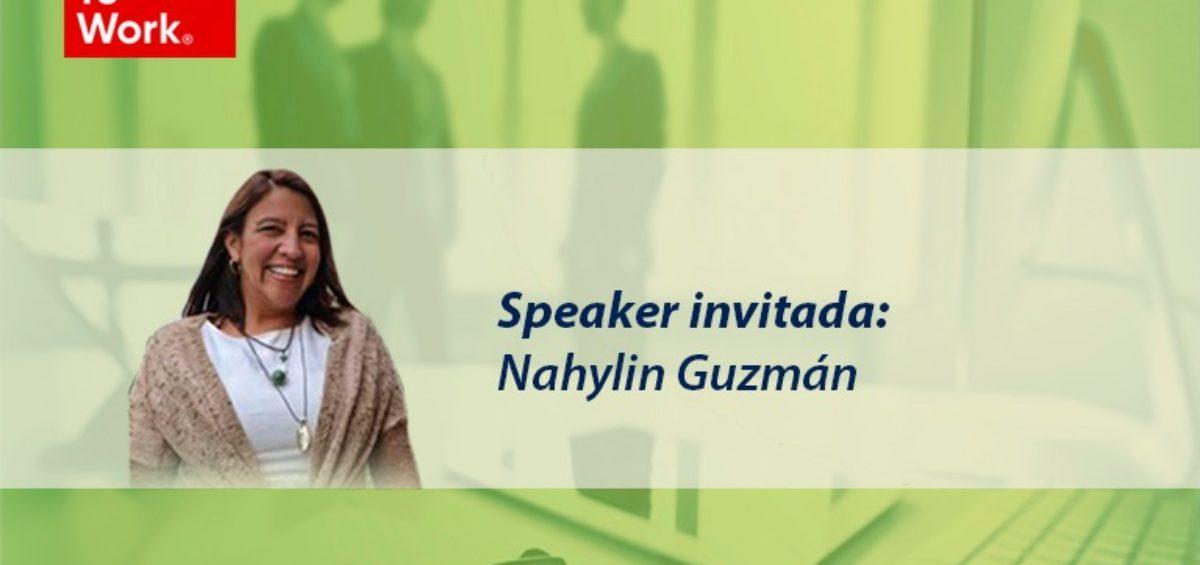 Nahylin Guzmán VPE Capital Humano Mercadeo y Comunicaciones blog 1200x565 - Parte I. Comunicación en tiempos de Covid-19 | Banplus en webinar de Great Place To Work
