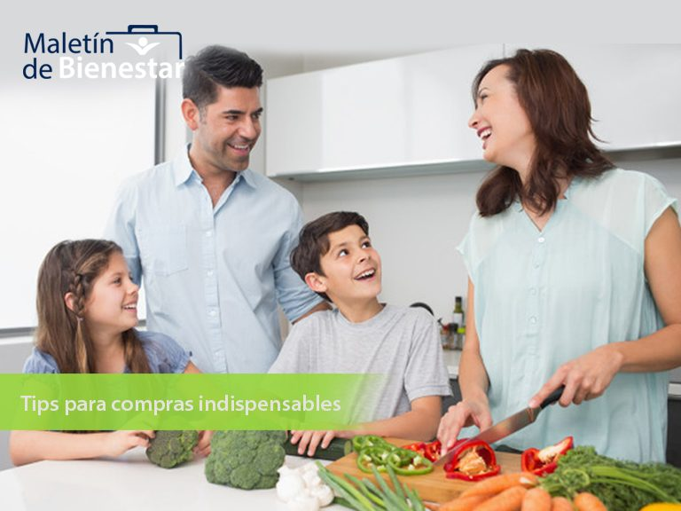 compra blogbanplus 768x576 - Recomendaciones al salir a compras indispensables durante cuarentena Covid-19