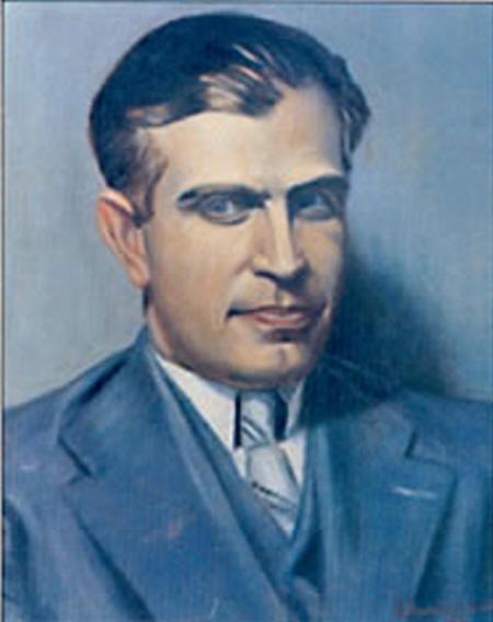 ALBERTO ADRIANI PERSONAJE DEL CALENDARIO BANPLUS - Biografía de Alberto Adriani | Venezolanos Insignes de la Modernidad 2020