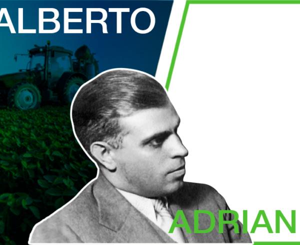ALBERTO ADRIANI TAMAÑO NUEVO 1 600x490 - Biografía de Alberto Adriani | Venezolanos Insignes de la Modernidad 2020
