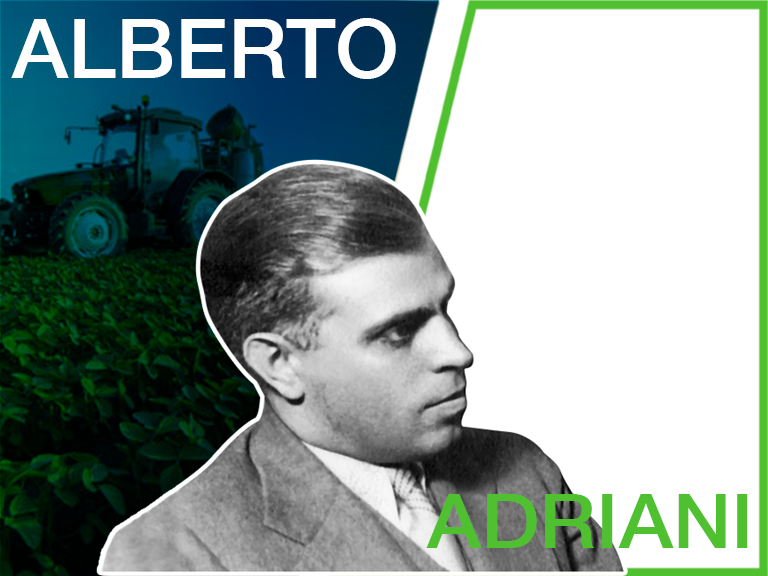 ALBERTO ADRIANI TAMAÑO NUEVO 1 768x576 - Biografía de Alberto Adriani | Venezolanos Insignes de la Modernidad 2020
