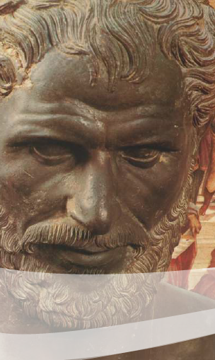 Aristoteles - #QuédateEnCasa y disfruta una buena lectura: Dichos y Hechos. Anécdotas en la historia | Ediciones Banplus