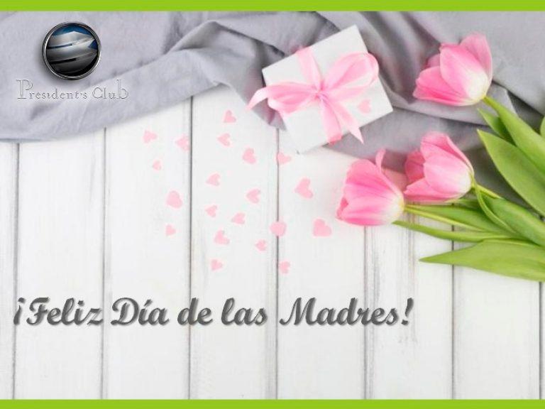 Día de las Madres. Presidents Club 1 768x576 - Comparte en familia: Foro en Vivo en ocasión del Día de las Madres | Exclusivo para President's Club