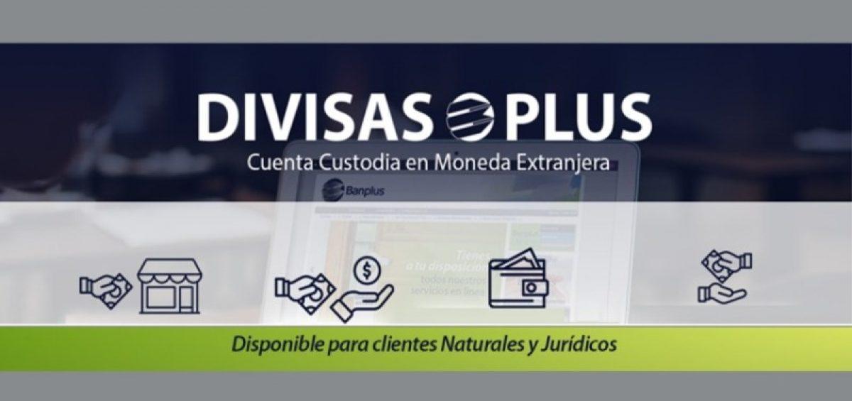 DIVISAS PLUS Blog 1 1 1200x565 - En Banplus ofrecemos nuevo producto: Divisas Plus