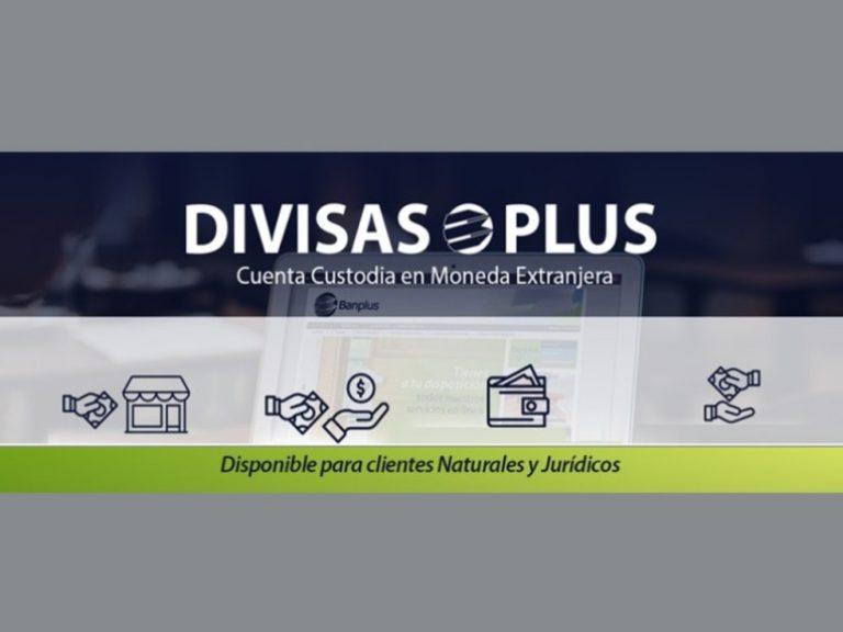 DIVISAS PLUS Blog 1 1 768x576 - En Banplus ofrecemos nuevo producto: Divisas Plus