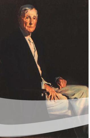 Rockefeller - #QuédateEnCasa y disfruta una buena lectura: Dichos y Hechos. Anécdotas en la historia | Ediciones Banplus