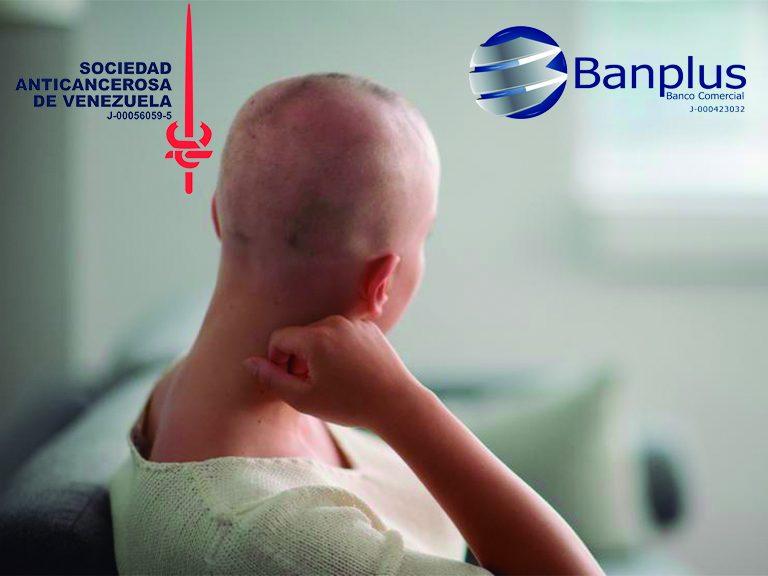 Sociedad y BanPlus 768x576 - Recomendaciones para pacientes oncológicos ante el Covid-19 | Sociedad Anticancerosa de Venezuela