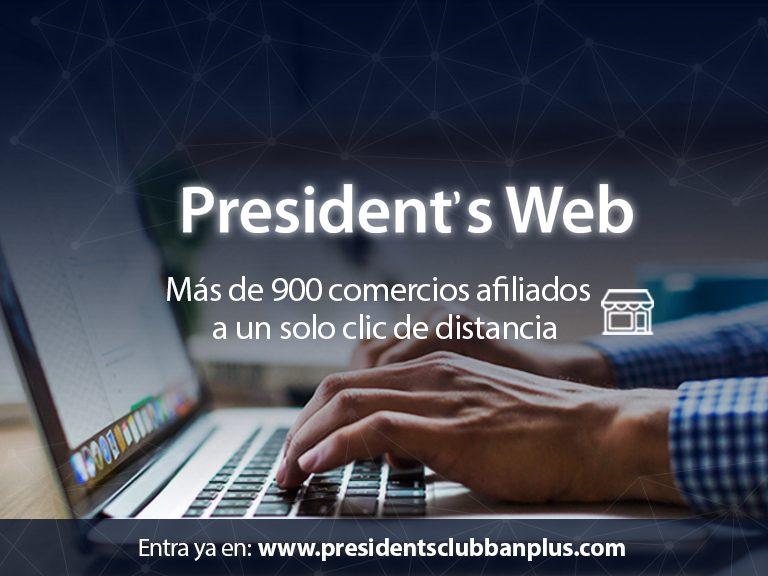 blog PC WEB 768x576 - Ahora President's Club tiene página web