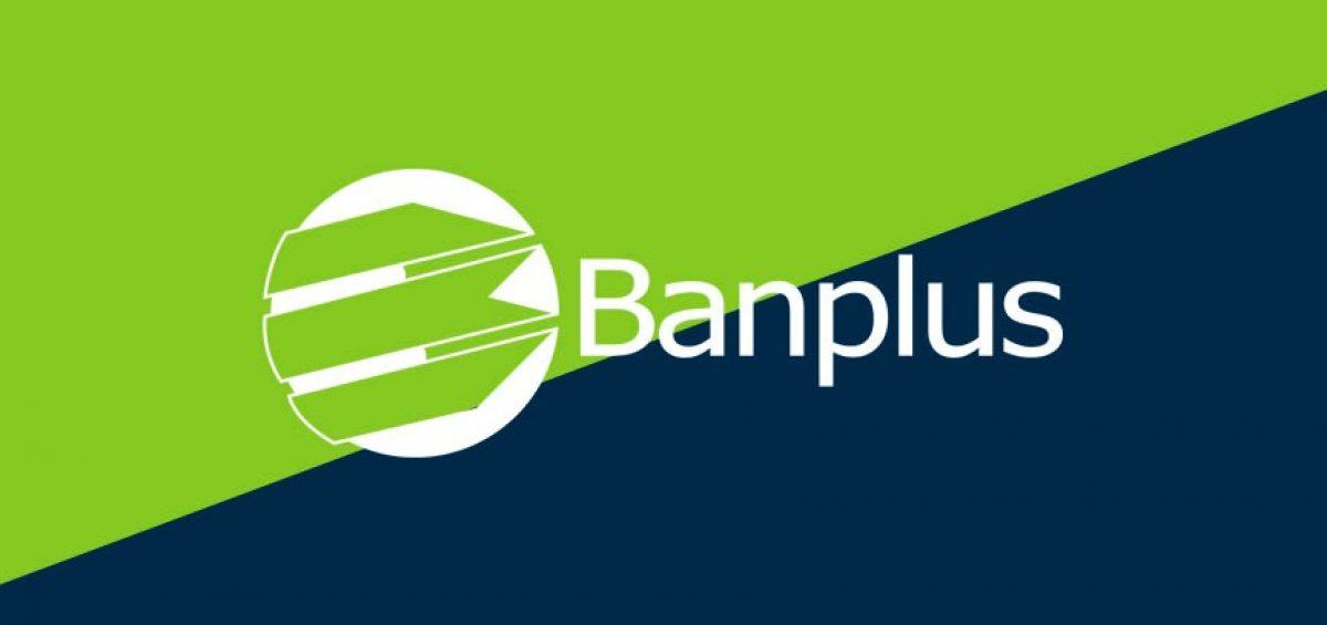 Banplus. Solo logo 1200x565 - Horario de agencias durante periodo de flexibilización de la cuarentena del 24 al 28/08/2020