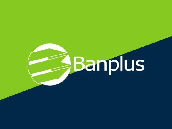 Banplus. Solo logo 586x440 - Conoce nuestro horario en agencias durante periodo de flexibilización de la cuarentena del  07 al 11/09/2020