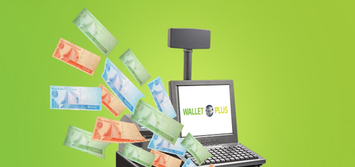 Blog Wallet Plus 1 1200x565 - Wallet Plus: El punto de venta virtual de Banplus  para comercios, con o sin conexión a Internet