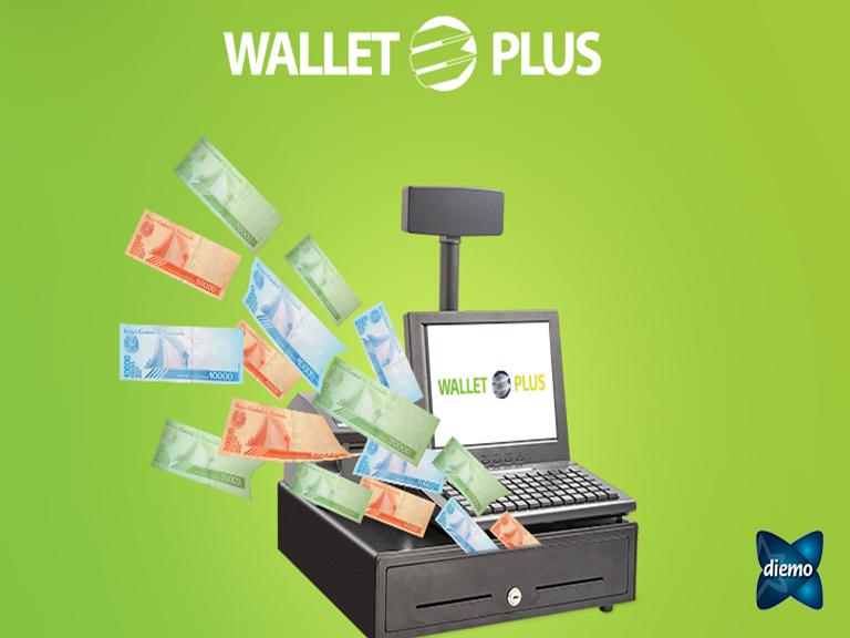 Blog Wallet Plus 1 768x576 - Wallet Plus: El punto de venta virtual de Banplus  para comercios, con o sin conexión a Internet