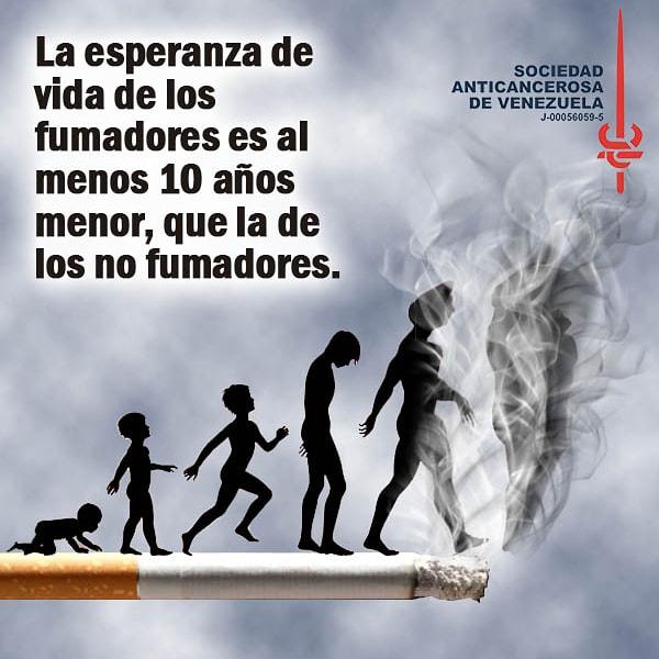 Campaña anti Tabaco 1 - Venezuela recibe premio por Día Mundial sin Tabaco | Aplaudimos a la SAV por su impulso a la campaña