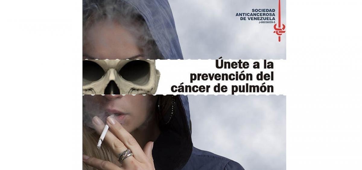 Campaña anti Tabaco ajustada 1200x565 - Venezuela recibe premio por Día Mundial sin Tabaco | Aplaudimos a la SAV por su impulso a la campaña