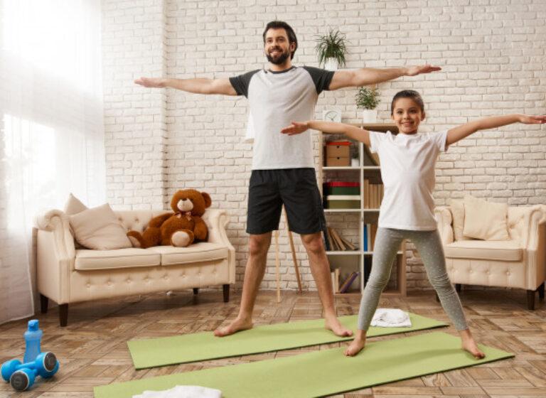 Salud muscular en BlogBAnplus 768x560 - ¿Cómo sobrellevar la cuarentena? | Podcast de la psicóloga Yorelis Acosta