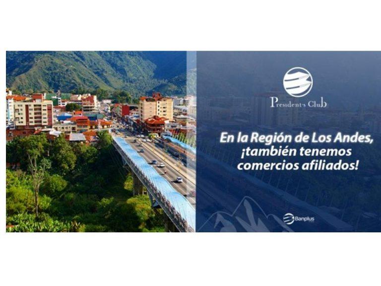1 Presidents Club en región Los Andes 768x576 - President's Pay, tu mejor aliado en la región Los Andes | Conoce los comercios afiliados