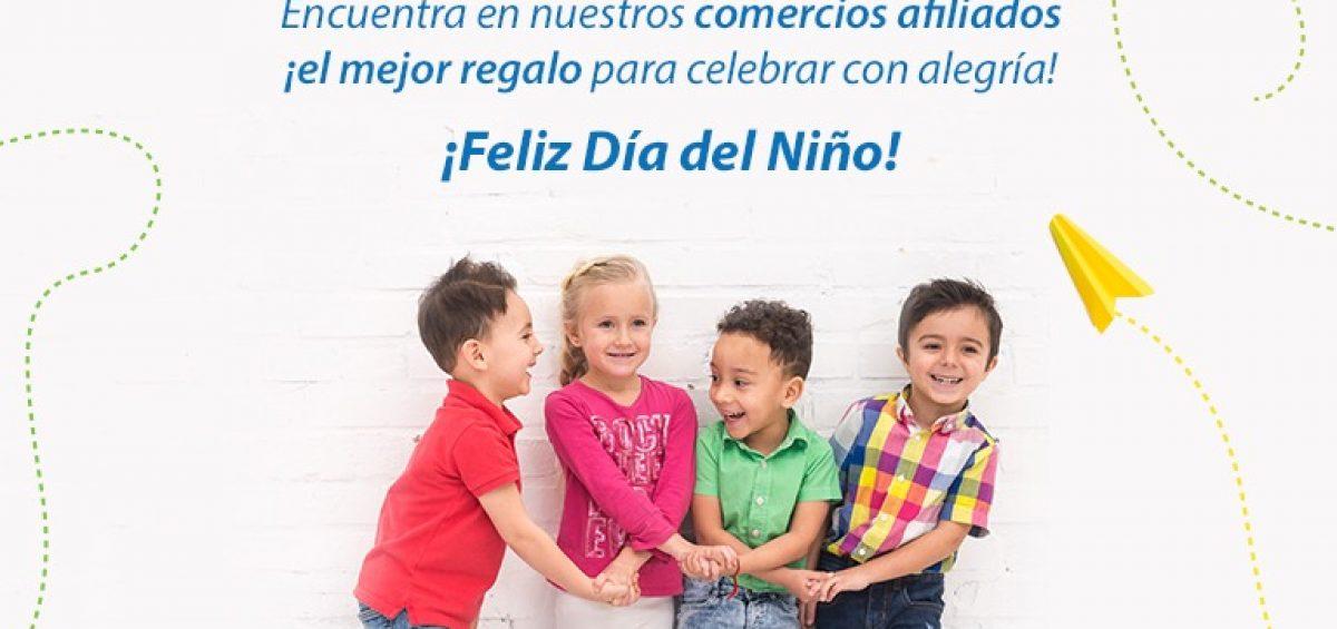 Dia del Niño para blog Banplus 1200x565 - Desde Banplus brindamos opciones para consentir a los pequeños en su día