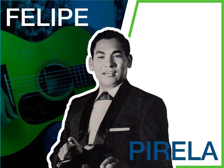 FELIPE PIRELA TAMAÑO NUEVO 768x576 - Biografía de Felipe Pirela | Venezolanos Insignes de la Modernidad 2020
