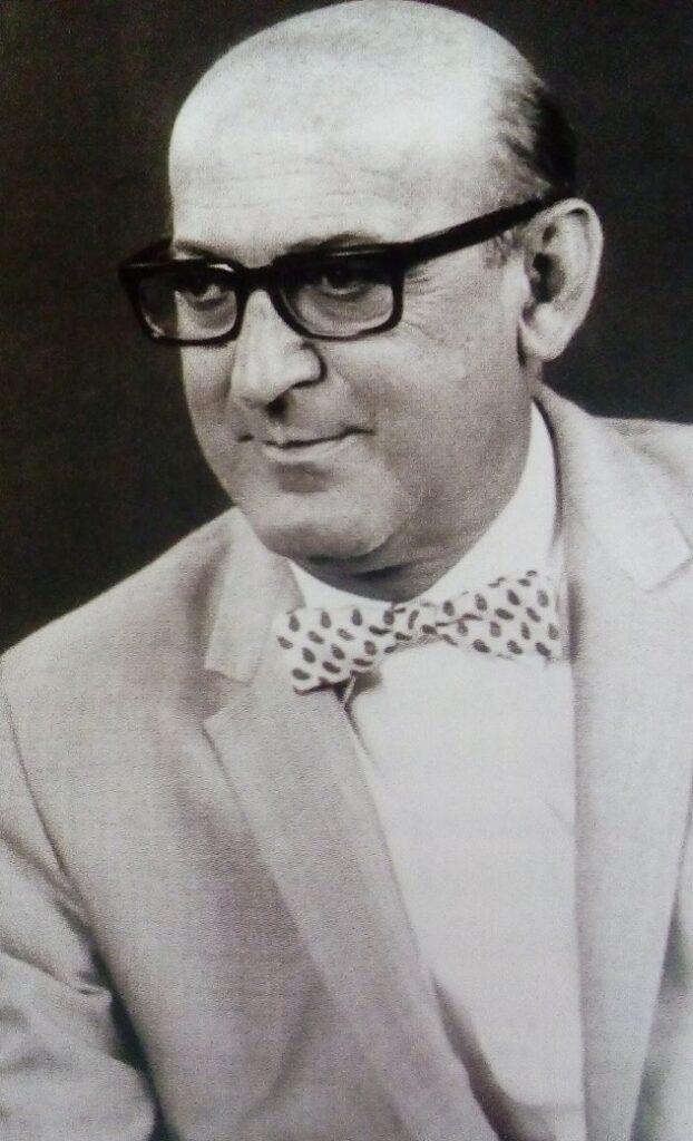 Oscar Machado Zuloaga 622x1024 - Biografía de Oscar Machado Zuloaga | Venezolanos Insignes de la Modernidad 2020