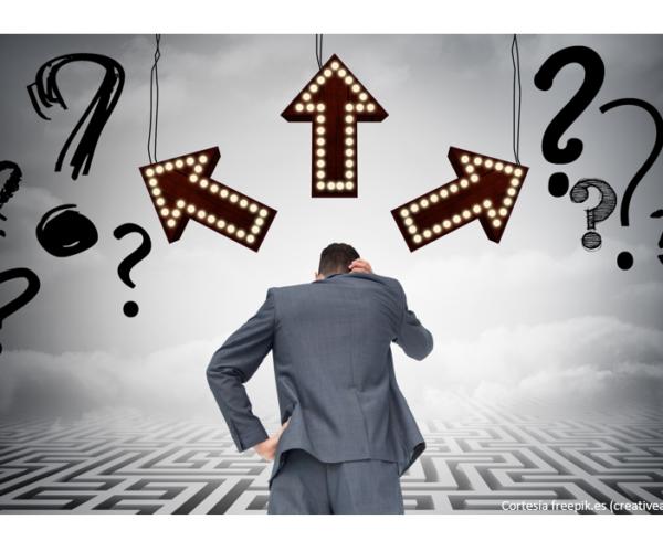 FP Incertidumbre Conversatorio Y ahora que Blog 600x490 - Conversatorio virtual ¿Y ahora qué? | Aprender a manejarnos en situaciones de incertidumbre
