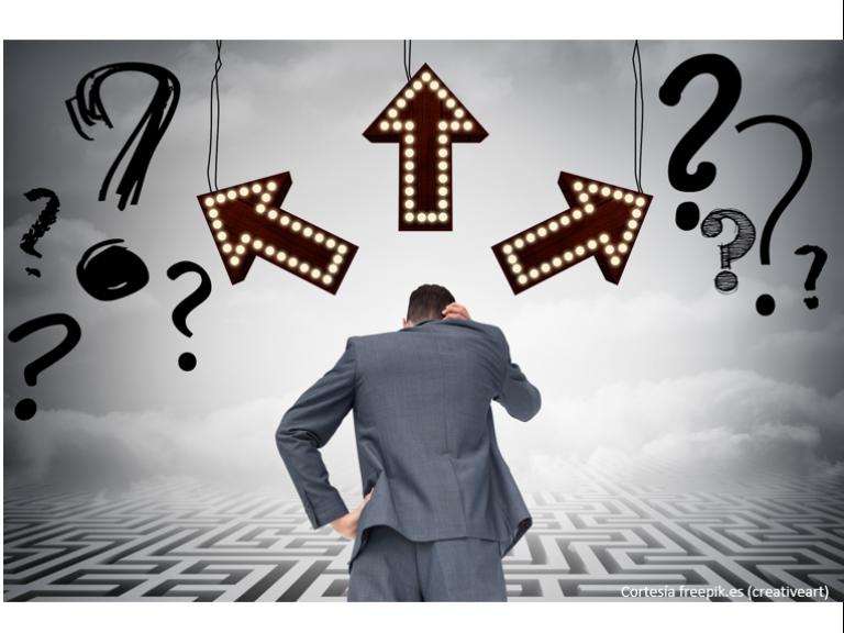 FP Incertidumbre Conversatorio Y ahora que Blog 768x576 - Conversatorio virtual ¿Y ahora qué? | Aprender a manejarnos en situaciones de incertidumbre