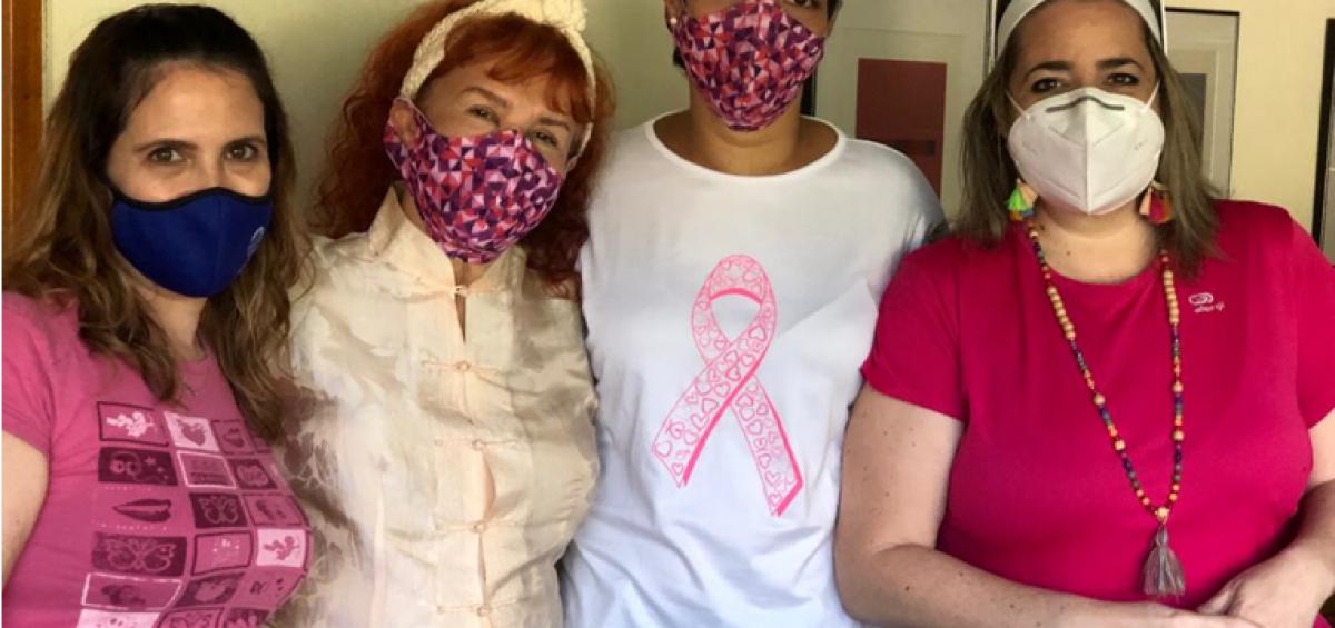 Obra La Cuarentena SenosAyuda Blog 1200x565 - Concientización sobre cáncer de mama | En Banplus contribuimos con la meta rosada de SenosAyuda