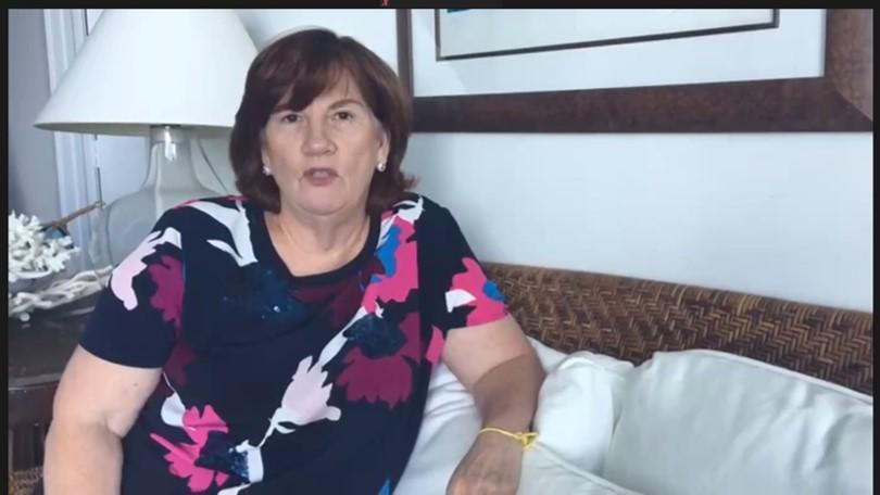 Obra La Cuarentena SenosAyuda Bolivia Blog - Concientización sobre cáncer de mama | En Banplus contribuimos con la meta rosada de SenosAyuda