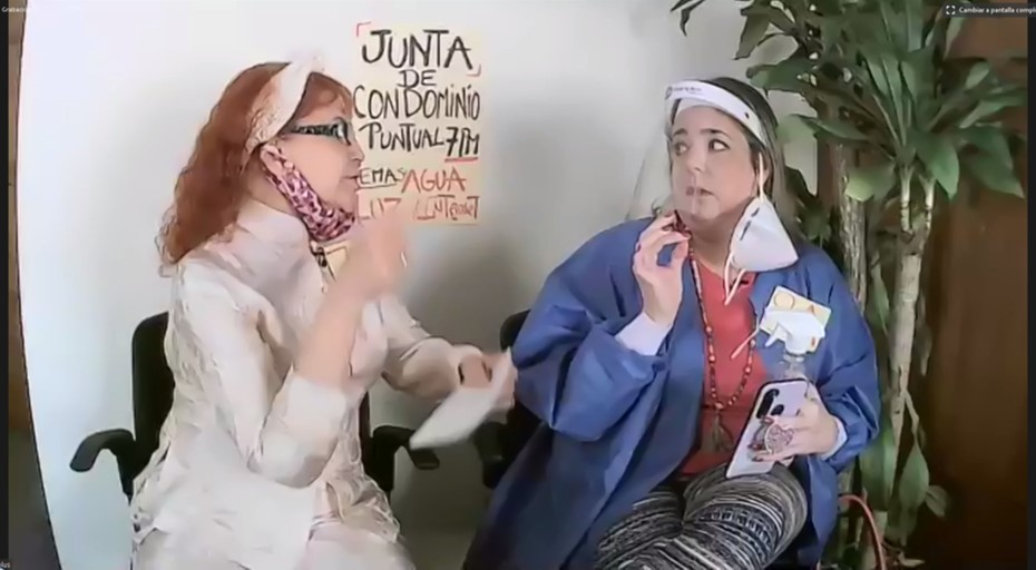 Obra La Cuarentena SenosAyuda TS EP Blog - Concientización sobre cáncer de mama | En Banplus contribuimos con la meta rosada de SenosAyuda