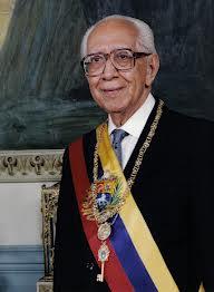 RAMON J VELASQUEZ FOTO2 - Biografía de Ramón J. Velásquez | Venezolanos Insignes de la Modernidad 2020