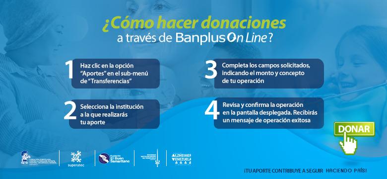 BANNER HOME DONACIONES INFOGRAFIA 1 - Solidaridad | Te invitamos a impulsar vidas a través de un clic