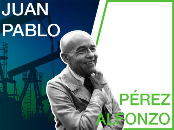 JUAN PABLO PEREZ ALFONSO TAMANO NUEVO Blog 586x440 - Biografía de Juan Pablo Pérez Alfonzo | Venezolanos Insignes de la Modernidad 2020