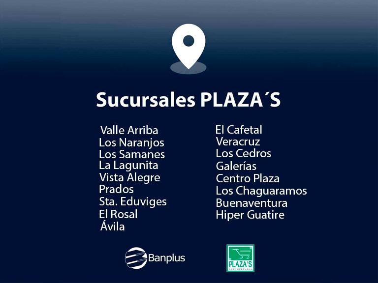Sucursales Plazas - Conoce nueva alianza con supermercado | Exclusivo para President's Club