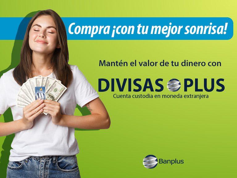 Divisas Plus Blog 768x576 - Las ventajas siguen creciendo en la cuenta custodia Divisas Plus