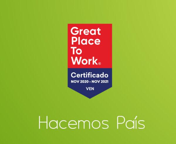 gptw blog 600x490 - Certificación GPTW | Conoce cómo en Banplus estamos construyendo un gran lugar para trabajar