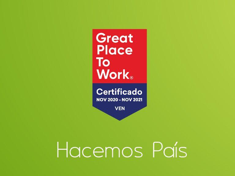 gptw blog 768x576 - Certificación GPTW | Conoce cómo en Banplus estamos construyendo un gran lugar para trabajar