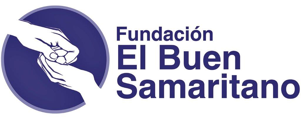 LOGO Fundacion el buen samaritano - Solidaridad | ¡En el 2021 continuemos impulsando vidas a través de un clic!