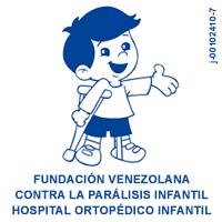 Logo Fund. Vzlana. contra la paralisis infantil - Solidaridad | ¡En el 2021 continuemos impulsando vidas a través de un clic!