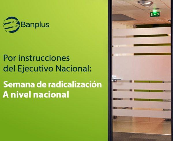 Radicalizacion 1 600x490 - Cumplimos semana radical del 20/04/2021 al 23/04/2021 | Utiliza nuestros canales electrónicos