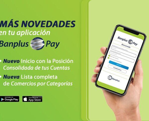 Banplus Pay 600x490 - ¿Qué esperas? | Si tienes Divisas Plus realiza tus transacciones desde la app Banplus Pay