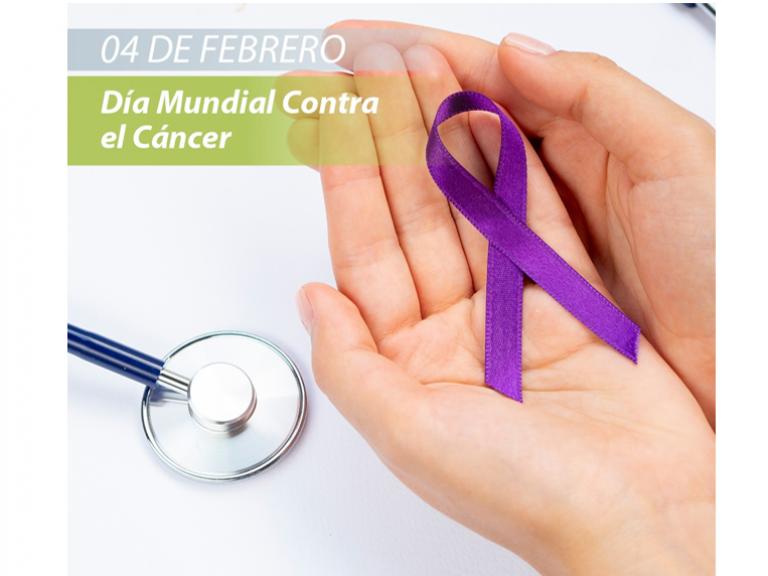 Dia Mundial contra el Cancer Blog 768x576 - En Banplus apoyamos las buenas acciones | Día Mundial contra el Cáncer: reduzcamos su impacto