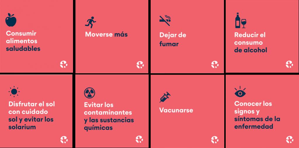 Dia Mundial contra el Cancer Reducir Riesgos Blog 1024x507 - En Banplus apoyamos las buenas acciones   Día Mundial contra el Cáncer: reduzcamos su impacto