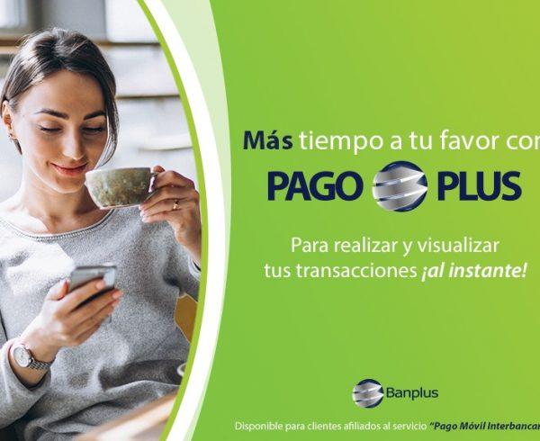 Pago Plus mejoras Blog 600x490 - Estrenamos mejoras en el servicio Pago Plus