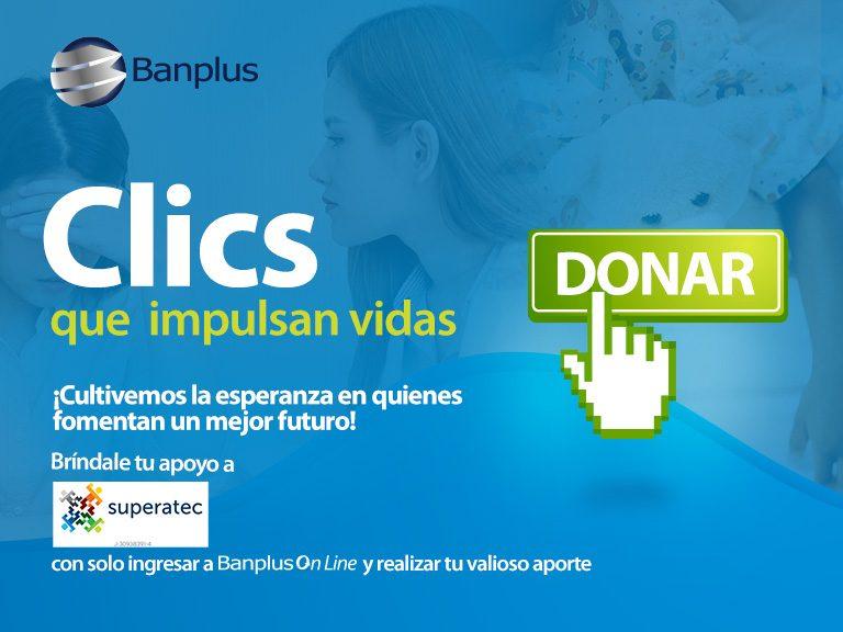 BLOG FUNDACION SUPERATEC APORTES BOL 768x576 - Solidaridad | Impulsemos vidas a través de un clic: Superatec