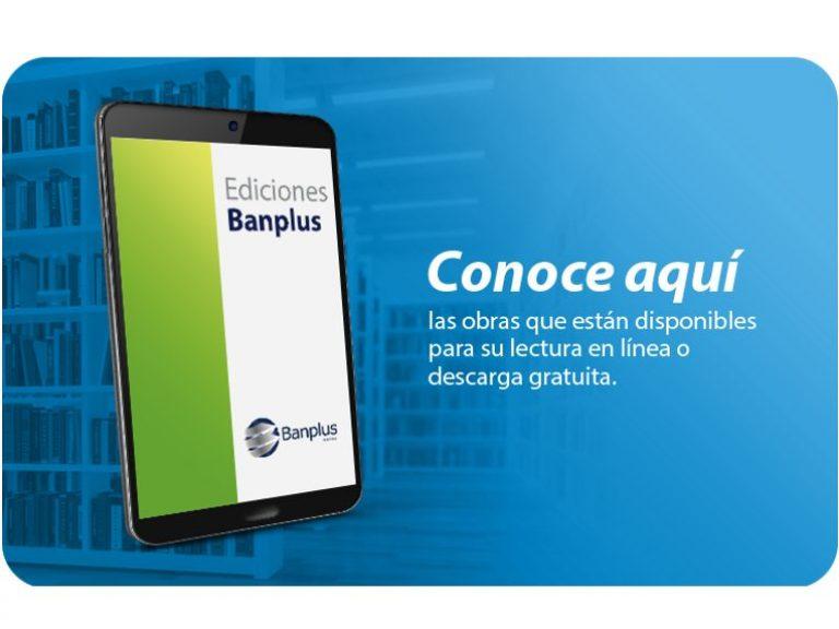 Ediciones Banplus Tablet Blog 768x576 - Día Internacional del Libro | Renovamos nuestra sección web Ediciones Banplus y te obsequiamos una nueva obra digital