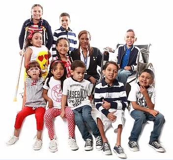 FVCLPI - Solidaridad | Impulsemos vidas a través de un clic: Fundación Venezolana Contra la Parálisis Infantil
