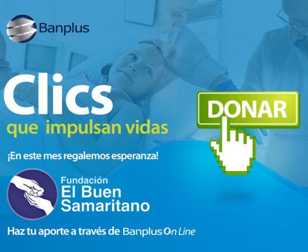 BLOG FUNDACION EL BUEN SAMARITANO APORTES BOL 600x490 - Solidaridad | Impulsemos vidas a través de un clic: Fundación El Buen Samaritano