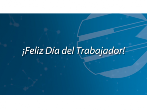 Dia del Trabajador Blog 586x440 - Efeméride | En el Día del Trabajador ¡celebramos a todos los que hacen país!