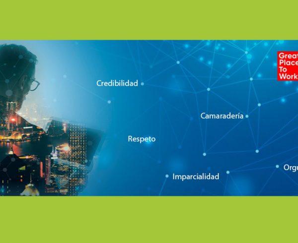 Dimensiones GPTW. Destacada en blog 600x490 - Certificación GPTW | En el ambiente de Banplus destacan el respeto y la camaradería