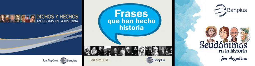 Ediciones Banplus Trilogia 1024x265 - En Ediciones Banplus tenemos nueva obra digital: Conoce las Semblanzas de Venezolanos Insignes de la Modernidad